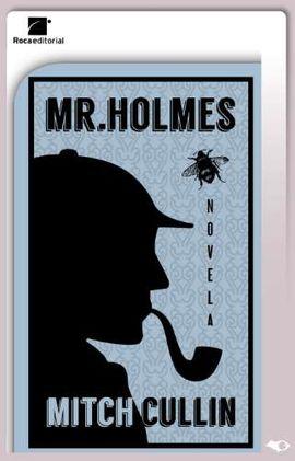 MR. HOLMES (TARJETA EBOOK)