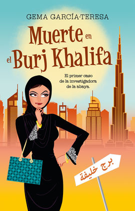MUERTE EN EL BURJ KHALIFA