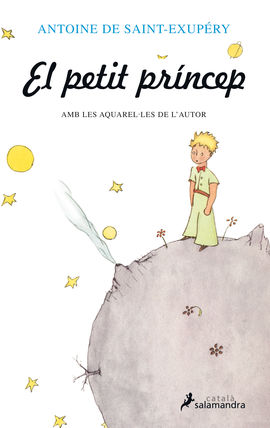 PETIT PRINCEP, EL [BUTXACA]