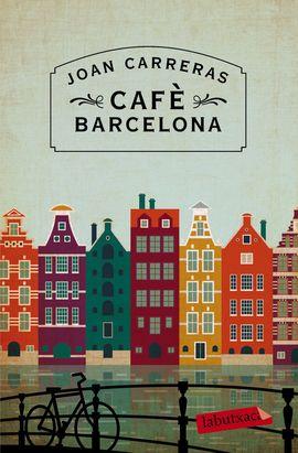 CAFE BARCELONA [BUTXACA]