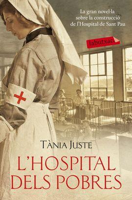 HOSPITAL DELS POBRES, L' [BOLSILLO]