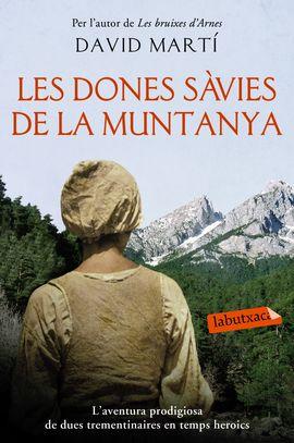 DONES SÀVIES DE LA MUNTANYA, LES [BUTXACA]