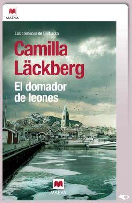 DOMADOR DE LEONES, EL (TARJETA EBOOK)