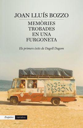 MEMORIES TROBADES EN UNA FURGONETA