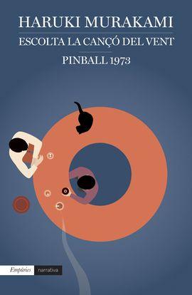 ESCOLTA LA CANÇÓ DEL VENT / PINBALL 1973