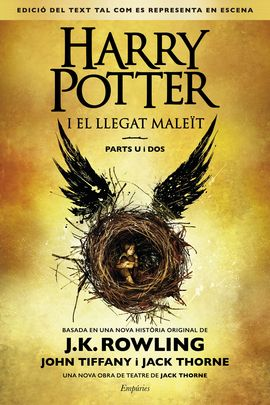 HARRY POTTER I EL LLEGAT MALE�T