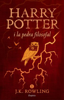 HARRY POTTER I LA PEDRA FILOSOFAL