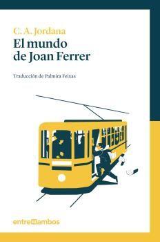 MUNDO DE JOAN FERRER, EL
