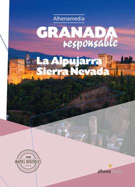 GRANADA RESPONSABLE [CAS] -ALHENA