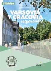 VARSOVIA Y CRACOVIA RESPONSABLES [CAS]