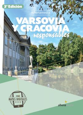 VARSOVIA Y CRACOVIA. RESPONSABLE [CAS] -ALHENA