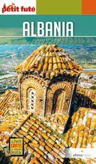 ALBANIA -ALHENA -PETIT FUTE