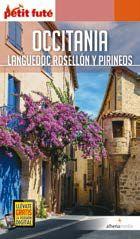 OCCITANIA: LANGUEDOC, ROSELLON Y PIRINEOS- ALHENA- PETIT FUTE