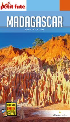 MADAGASCAR -ALHENA MEDIA -PETIT FUTE