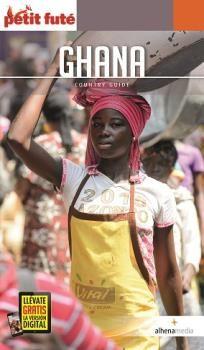 GHANA. PETIT FUTE -ALHENA MEDIA