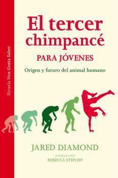 TERCER CHIMPANC� PARA J�VENES, EL
