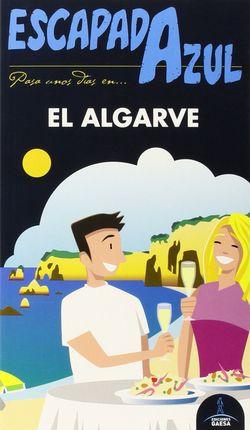 ALGARVE, EL -ESCAPADA AZUL
