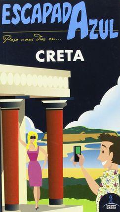 CRETA- ESCAPADA AZUL