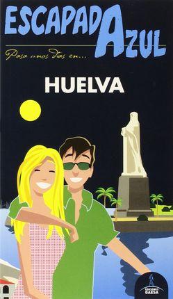 HUELVA -ESCAPADA AZUL
