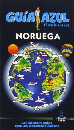 NORUEGA -GU�A AZUL