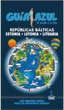 REPUBLICAS BALTICAS -GUIA AZUL