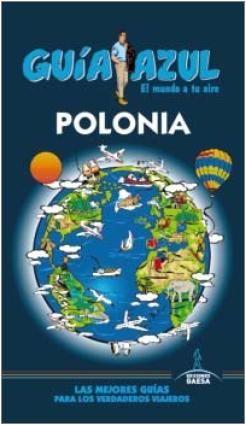 POLONIA- GUIA AZUL