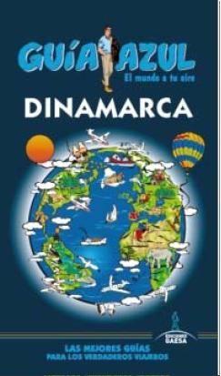 DINAMARCA -GUIA AZUL