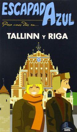TALLIN Y RIGA -ESCAPADA AZUL