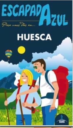 HUESCA -ESCAPADA AZUL