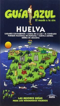 HUELVA -GUIA AZUL