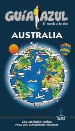 AUSTRALIA -GUIA AZUL