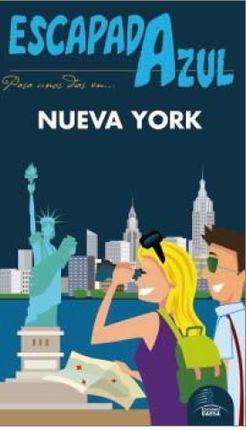 NUEVA YORK -ESCAPADA AZUL