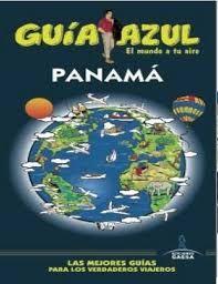 PANAMA -GUIA AZUL