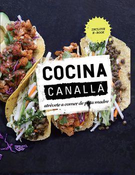 COCINA CANALLA