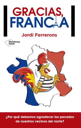 GRACIAS FRANCIA