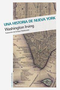 UNA HISTORIA DE NUEVA YORK