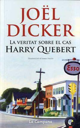 VERITAT SOBRE EL CAS HARRY QUEBERT, LA [BUTXACA]