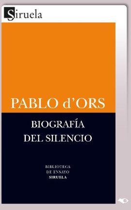 BIOGRAFIA DEL SILENCIO (TARJETA EBOOK)