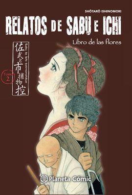 RELATOS DE SABU E ICHI -TOMO 2