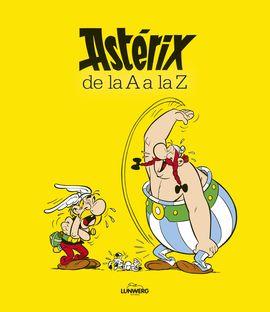 ASTERIX. DE LA A A LA Z