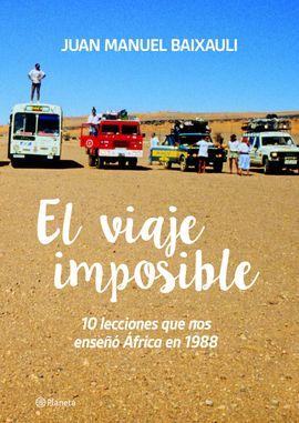 VIAJE IMPOSIBLE, EL