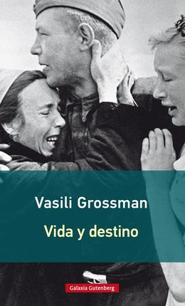 VIDA Y DESTINO (R�STICA)