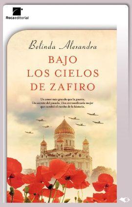 BAJO LOS CIELOS DE ZAFIRO (TARJETA EBOOK)