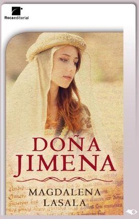 DOÑA JIMENA (TARJETA EBOOK)