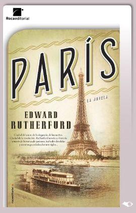 PARIS (TARJETA EBOOK)