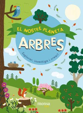 ARBRES -EL NOSTRE PLANETA