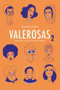 VALEROSAS 2 (NOVEL·LA GRAFICA)
