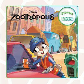 ZOOTRÒPOLIS. PRIMERS LECTORS