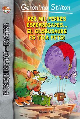 PREHISTO RATS 13 MIL PEDRES ESPEDREGADES