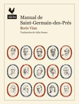 MANUAL DE SAINT-GERMAIN-DES-PRÉS